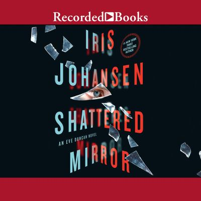Shattered mirror (AUDIOBOOK)