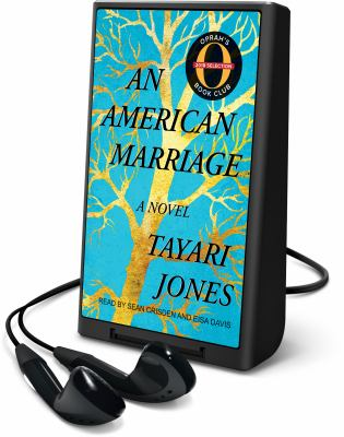 An American marriage (AUDIOBOOK)