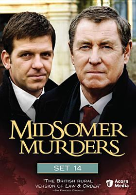 Midsomer murders. Series 14