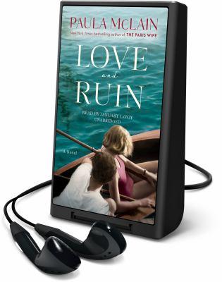 Love and ruin : a novel (AUDIOBOOK)