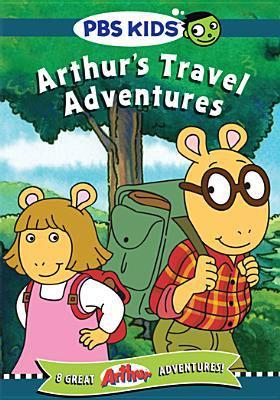 Arthur's travel adventures.