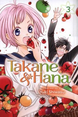 Takane & Hana. 3