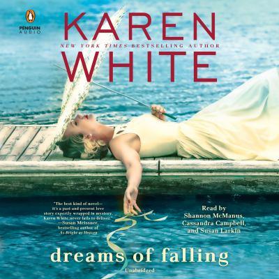 Dreams of falling (AUDIOBOOK)