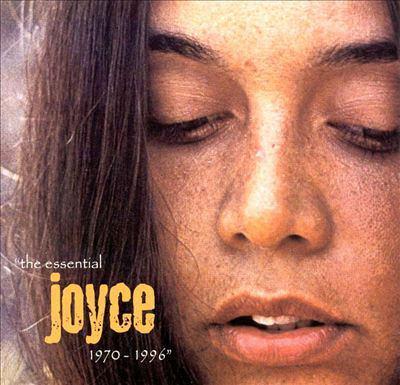 The essential Joyce 1970-1996.