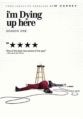 I'm dying up here. Season one