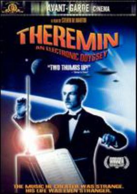 Theremin : an electronic odyssey