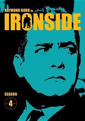 Ironside. Season 4