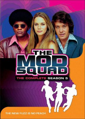 The mod squad. The complete season 5