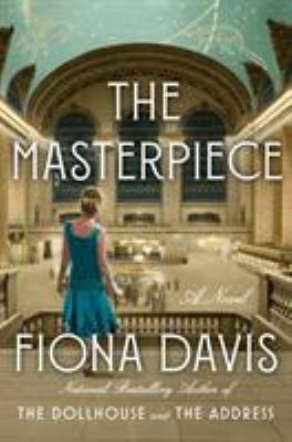 The masterpiece : a novel