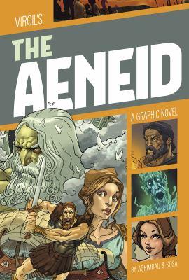Virgil's The Aeneid : a graphic novel