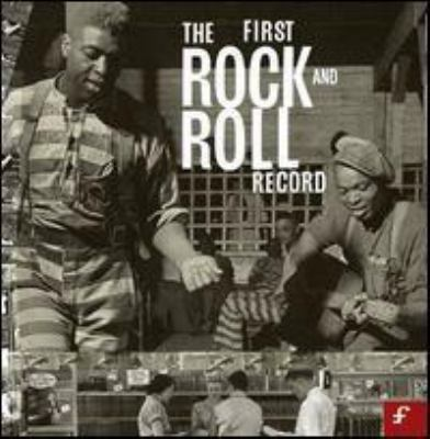 First rock & roll record.