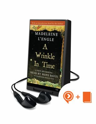 A wrinkle in time (AUDIOBOOK)