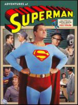 Adventures of Superman. The complete fifth & sixth seasons