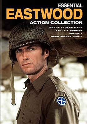 Essential Eastwood. Action collection.