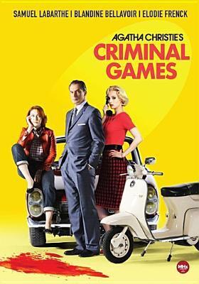 Agatha Christie's criminal games. Season 1
