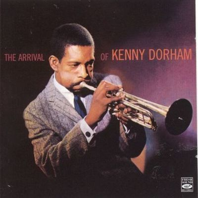 The arrival of Kenny Dorham.