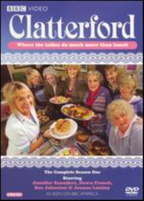 Clatterford. The complete season one