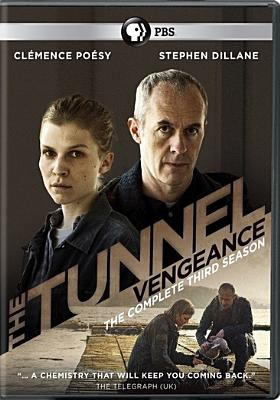 The tunnel, vengeance. The complete third season