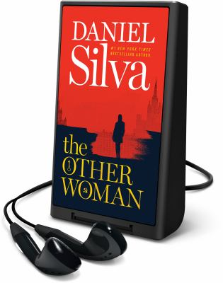 The other woman (AUDIOBOOK)