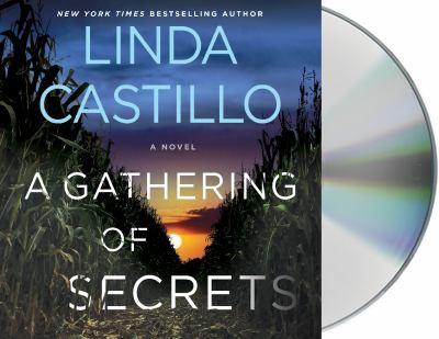 A gathering of secrets : a novel (AUDIOBOOK)