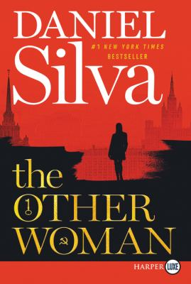 The other woman (LARGE PRINT)