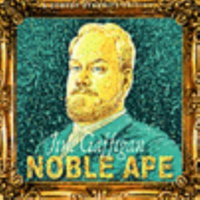 Noble ape (AUDIOBOOK)