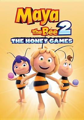 Maya the bee. 2. The honey games