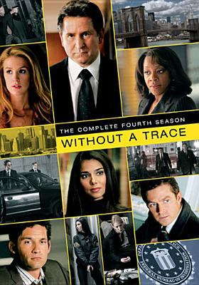 Without a trace. The complete fourth season