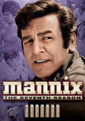 Mannix. The seventh season