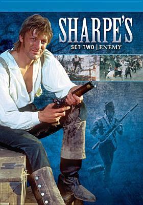Sharpe's enemy. Set two