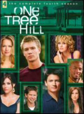 One Tree Hill. The complete fourth season