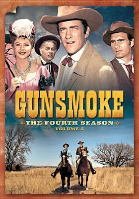 Gunsmoke. The fourth season, volume 2