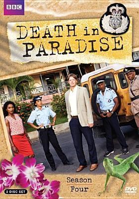 Death in Paradise. Season four