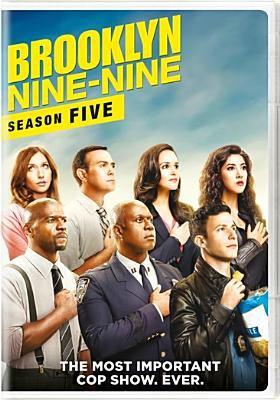 Brooklyn nine-nine. Season five