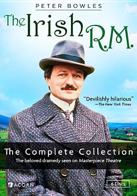 The Irish R. M. The complete collection