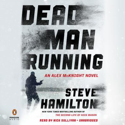Dead man running (AUDIOBOOK)