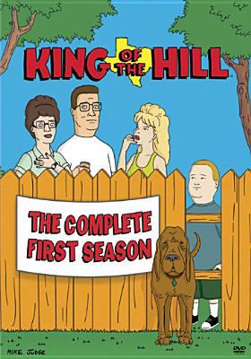 King of the Hill : the complete first season