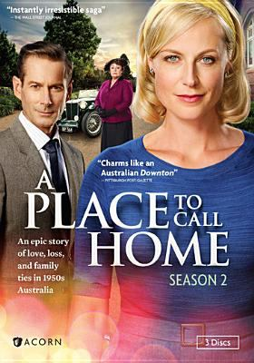 A place to call home. Season 2