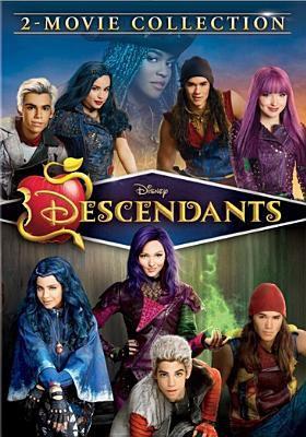 Descendants/Descendants 2: 2-Movie Collection