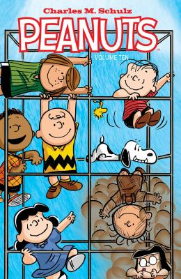 Peanuts. Volume ten