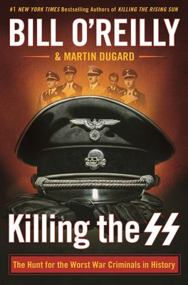 Item details: Killing the SS : the hunt for the worst war