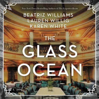 The glass ocean : a novel (AUDIOBOOK)