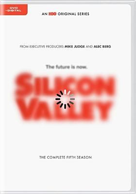 Silicon Valley. The complete fifth season