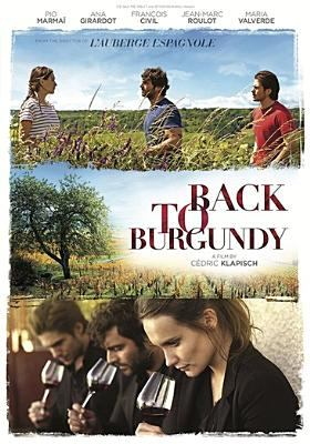 Back to Burgundy = Ce qui nous lie
