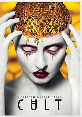 American horror story. Cult. The complete seventh season.