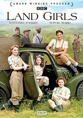 Land girls. Series 1