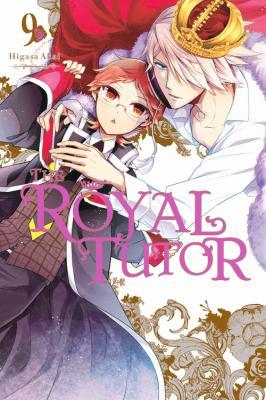 The royal tutor. 9