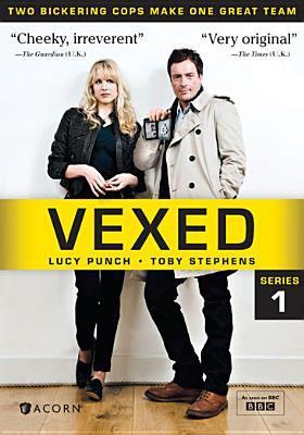 Vexed. Series 1