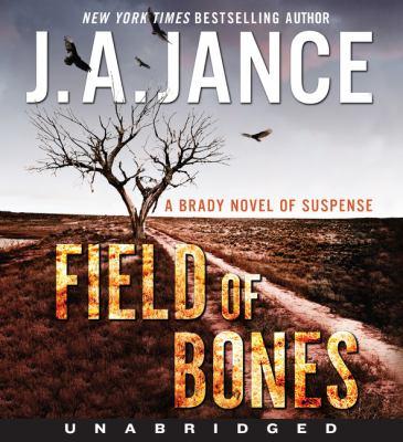 Field of bones (AUDIOBOOK)