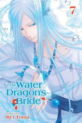 The water dragon's bride. Vol. 7